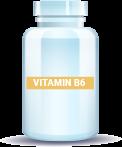 tinnitus vitamin b6