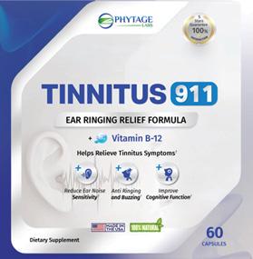 tinnitus911-ingredients