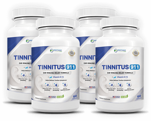 tinnitus911 relief